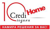 CrediHome Logo